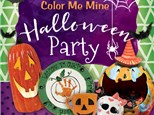 Annual Spook-tacular Halloween Party 2018