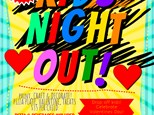 KIDS NIGHT OUT VALENTINE'S DAY EDITION