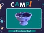 Galaxy Camp - Ice Cream & Father's Day (6/15/21)