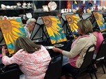 Private Canvas Class (Deposit)