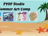 Ocean Adventure Summer Camp