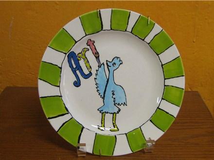 Homeschool Art Class December 9 Dr. Seuss  at ARTISAN YOU!