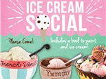 Ice Cream Social - School's Out Fun!
