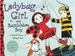 Story Time Art - Ladybug Girl and Bumblebee Boy - Morning Session - 07.29.19
