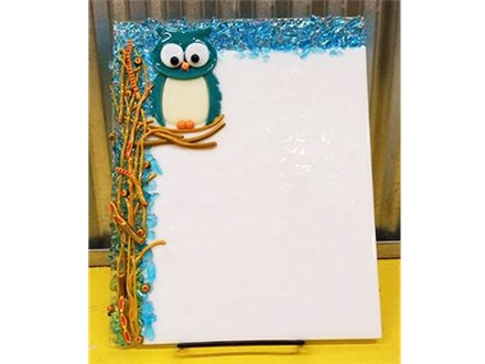 Fused Dry Erase Boards
