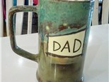 "FATHER""S DAY BEER STEIN CLASS!"