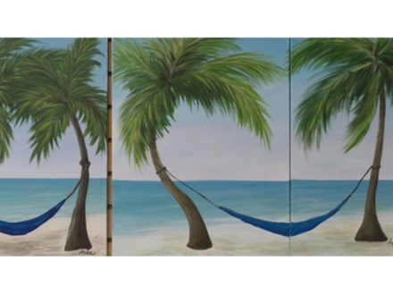 Beach Paradise - Couples and Singles Class