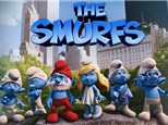 Kid's Night Out Gets SMURFY! April 14th