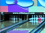 Deluxe Bowling Party Package