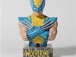 """ Wolverine Bank"" To-Go Kit- at Color Me Mine - Aspen"