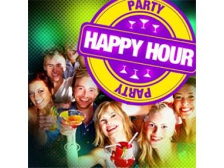 Happy Hour Party for 10 People(zen)