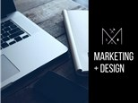 Marketing + Design