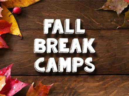 Fidget Spinner Camp: November 20th, Morning Camp 2017