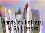 Classes To Go