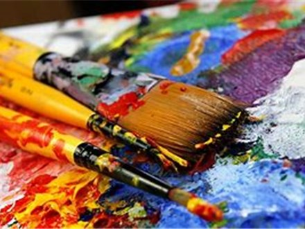 Winter Mixed Media Studio Art Classes- East Williston (Ages 10yo and up)- Mon 5:15-6:15pm
