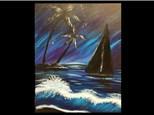 03/01 PirateHearts Sail Away 7 PM $40