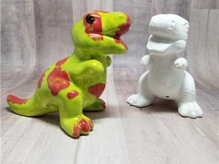 Tyrannosaurus Rex - Ready to Paint