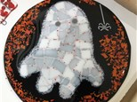 Fused Glass Trick or Treat Bowl for Adults 10/11 5pm
