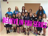 VALRICO ACADEMY (K-5th): Believe In You Series- Sept. 10th-Nov. 12th, 2019