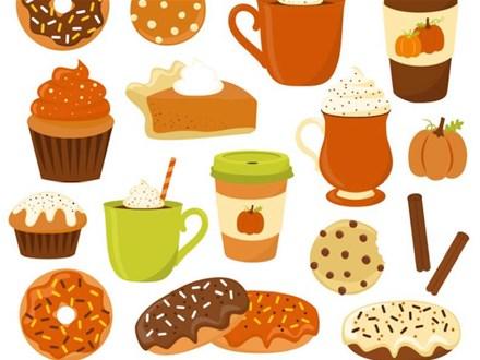 Adult Royal Icing Cookies 101: Fall into the Season