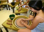 After School Children's Pottery Wheel Classes - Carroll Gardens