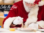 Paint with Santa - Holiday Workshop - Nov 28th 3-5PM