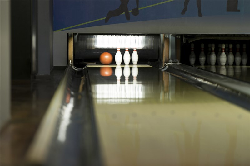 AMF Friendly Hills Lanes