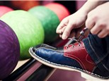 Leagues: Oak Valley bowling Lanes
