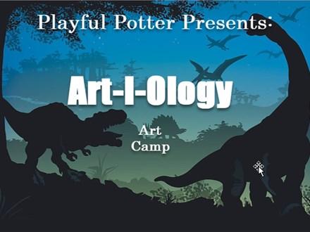 Art-I-Ology