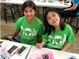 Drawing & Painting - Ages 6-8 - Thursday 4:30pm - Winter