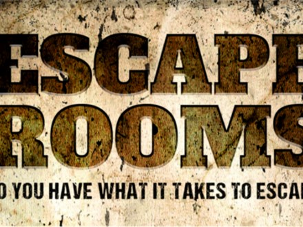Escape Room - The Escape Artist
