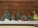Light-Up Christmas Tree Painting Party! Nov. 14th