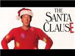 THE SANTA CLAUSE - December 21st