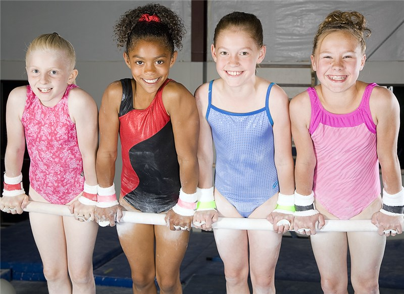Illinois Gymnastics Institute Inc.