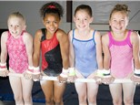 Camps: Power Tumble Gymnastics