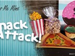 Kids Day Out - Snack Attack! - Mar. 23