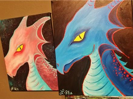 1/18 Dragon (deposit)