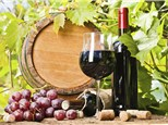 Private Events: Badger Mountain & Powers Winery