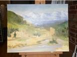 Beginning Oil Painting Class at ARTISAN YOU!
