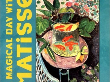Story Time - A Magical Day with Matisse - 01.09.17 - Evening Session