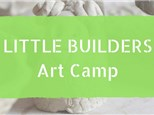 Little Builders Summer Camp