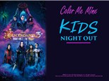 Kids Night Out Disney's Descendant's 3 Friday, August 16th