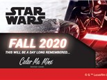 Star Wars Painting Party - Nov 7