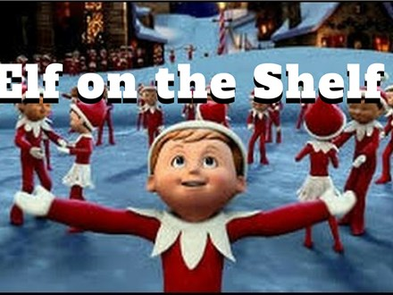 Kids Night Out: Elf On The Shelf - December 15