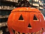 Carve your own Pumpkin!
