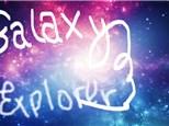 Galaxy Explorer Summer Camp
