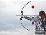 Classes: Houston Archery Lessons & Range