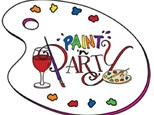 05/24 Private Event: AA IOC/Flight Academy Employee Assn. Painting Party