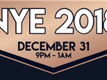 NYE 2018 - Option 2 (Bowling & Food)