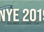 NYE 2019 - Option 2 (Bowling & Food)